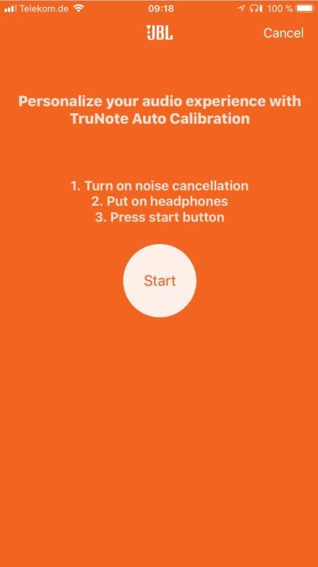 JBL_App_TruNote_Start