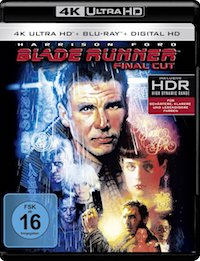 Blade Runner Ultra HD Blu-ray