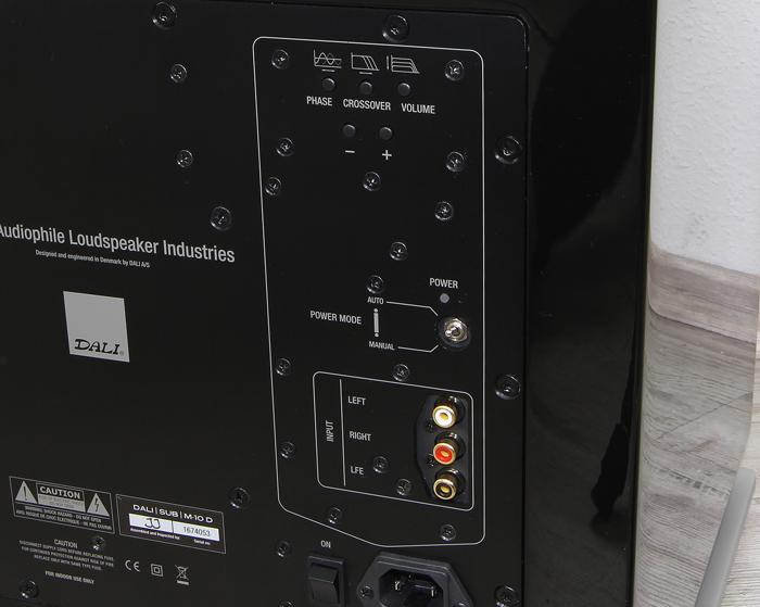 Dali-Sub-M10D-Anschluesse-Bedienelemente
