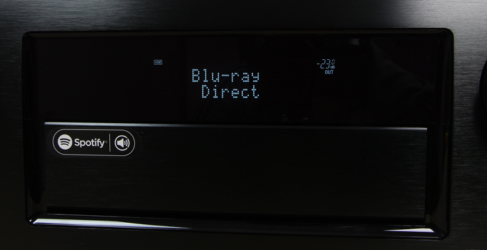 Denon-AVR-X6400H-Display