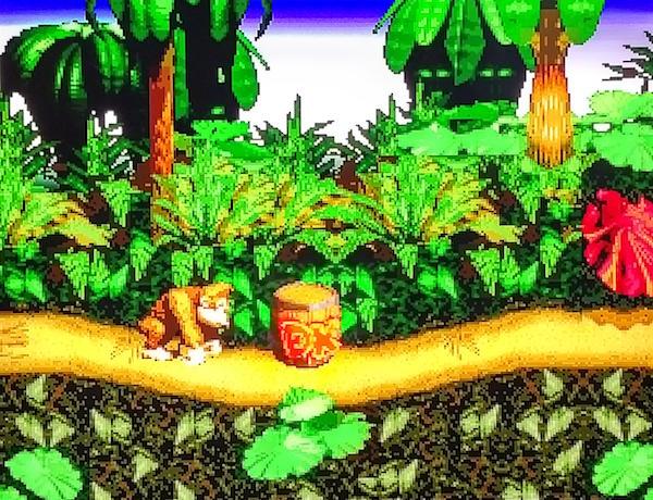 Nintendo SNES Classic Mini 08