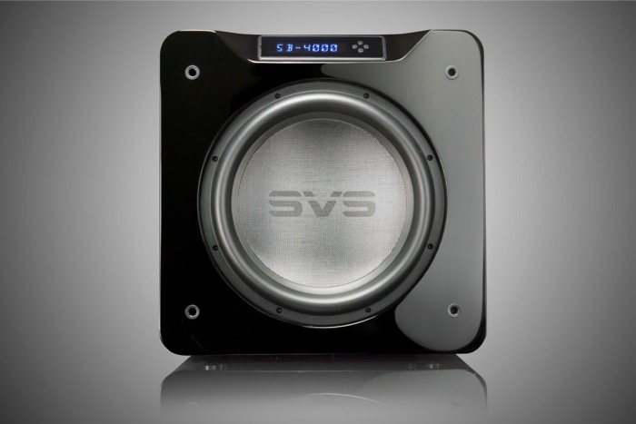 SVS SB4000 Front