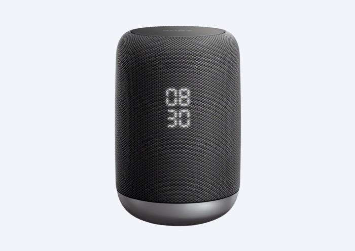 Sony LF-S50G black