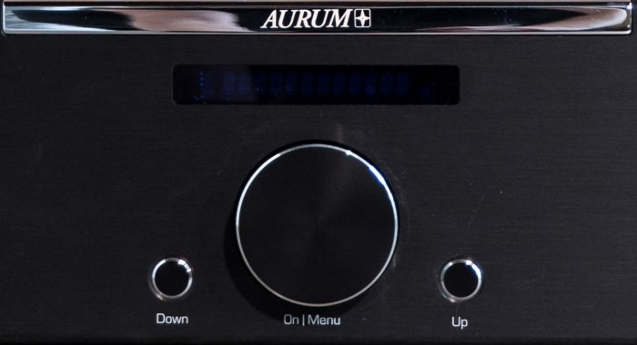 quadral aurum multimedia player detail