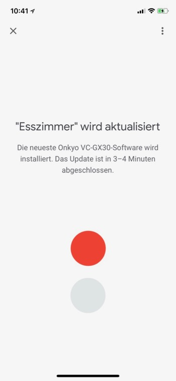 Onkyo G3 app16