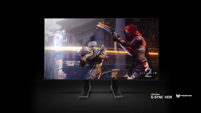 Acer Gaming Display 1