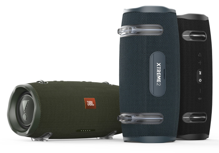 JBL XTREME2_Product colors