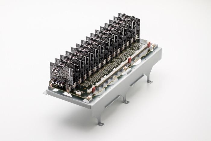 Marantz AV8805 HDAM Board