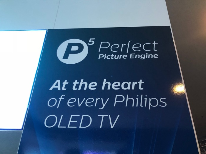 Philips P5 Vorzuege