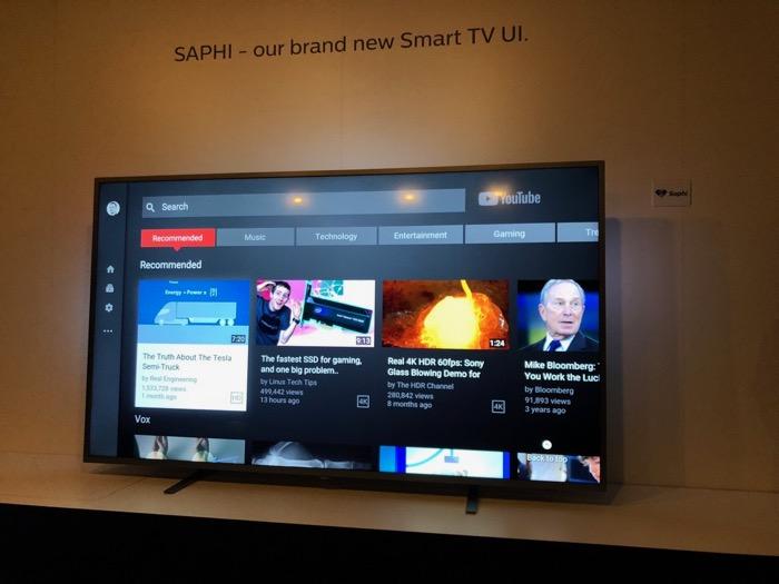 Philips Smart Google Search
