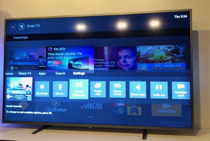 Philips Smart Overlay 2