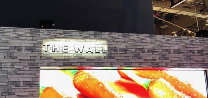 Samsung Wall1