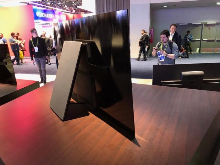 Sony Bravia OLED Back2