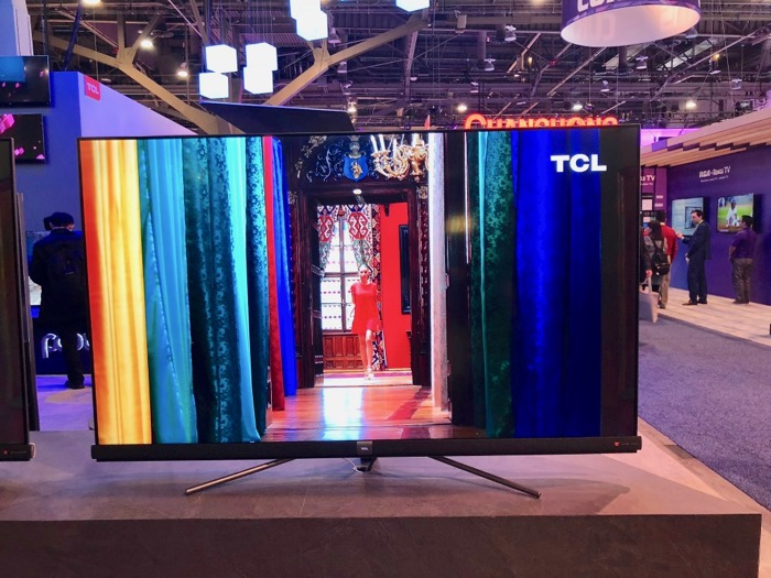 TCL C6