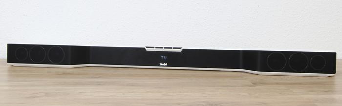 Teufel-Cinebar-Duett-Soundbar-Front