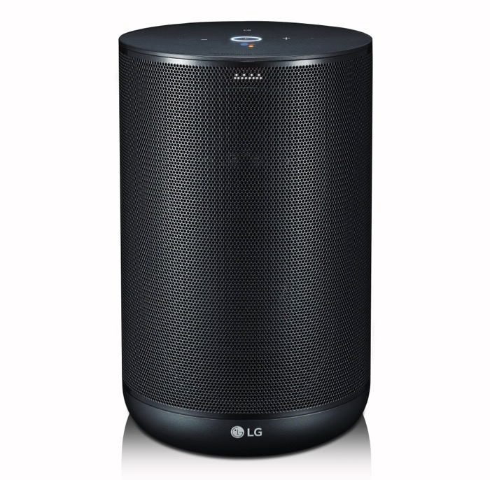 LG 2018 ThinQ Speaker