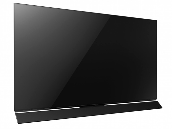 Panasonic 2018 OLED 954 Black