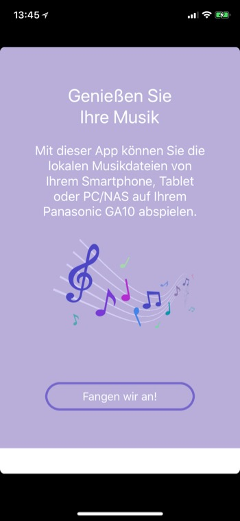 Panasonic GA10 P App 3