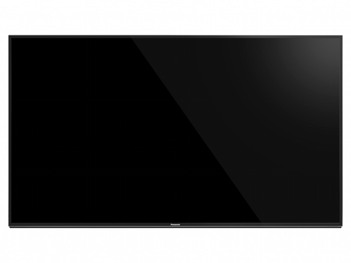 Panasonic LCD 2018 FXW654 Wand