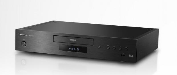 Panasonic UB9000 schraeg
