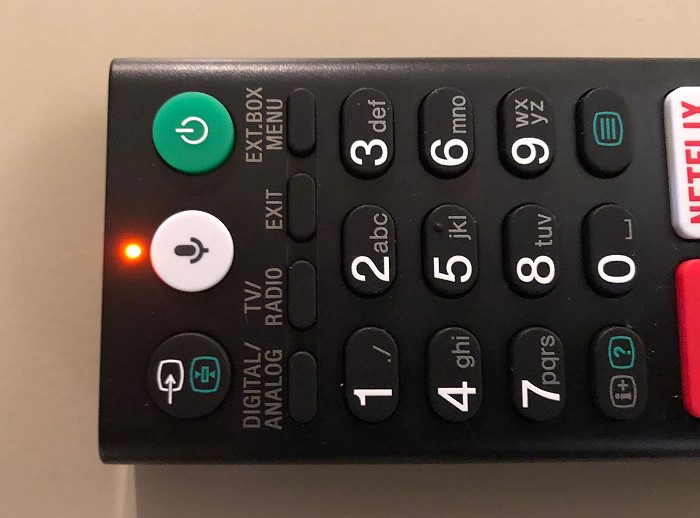 sony_xf90_google_assitant_remote