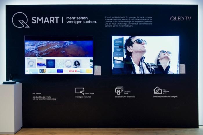 2018 Samsung Q Smart