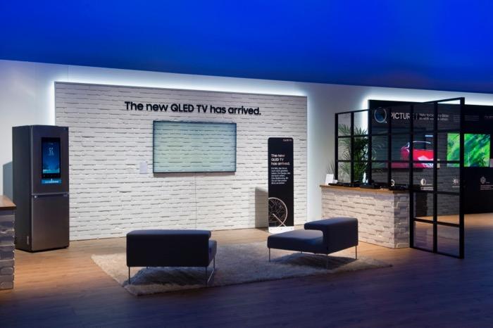 2018 Samsung Q7FN3