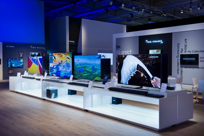 2018 Samsung QLED Line-Up2
