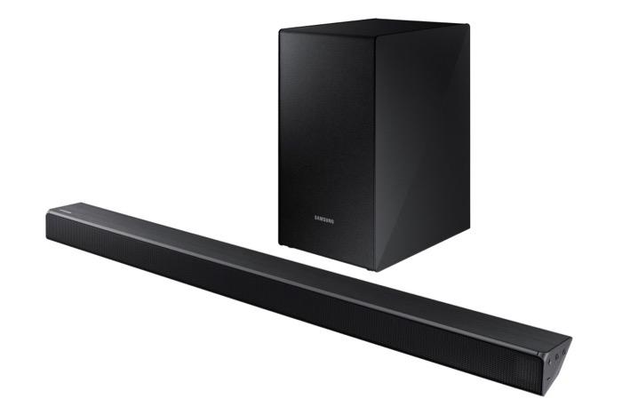 2018 Samsung Soundbar HW-N450