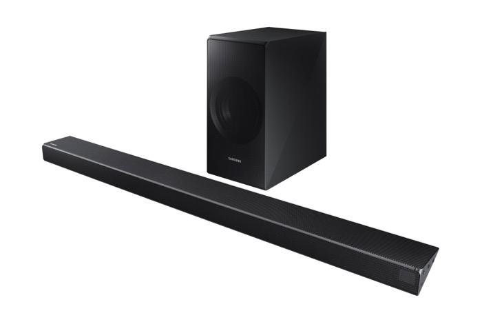2018 Samsung Soundbar HW-N650