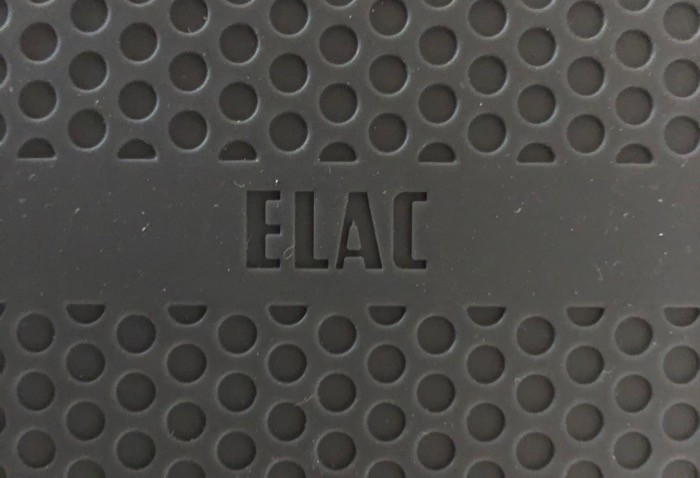Elac Discovery Z3 surface
