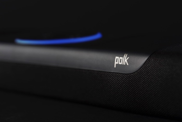 High End Polk Command Sound Bar