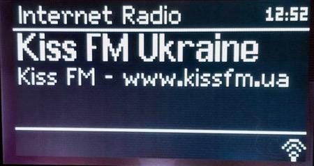Teufel Radio 360 D Internet radio
