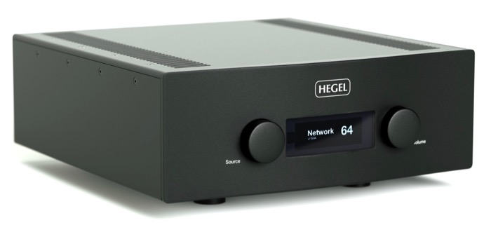 KEF Special Hegel 590 schraeg