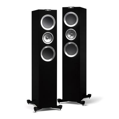 KEF Special R700 black