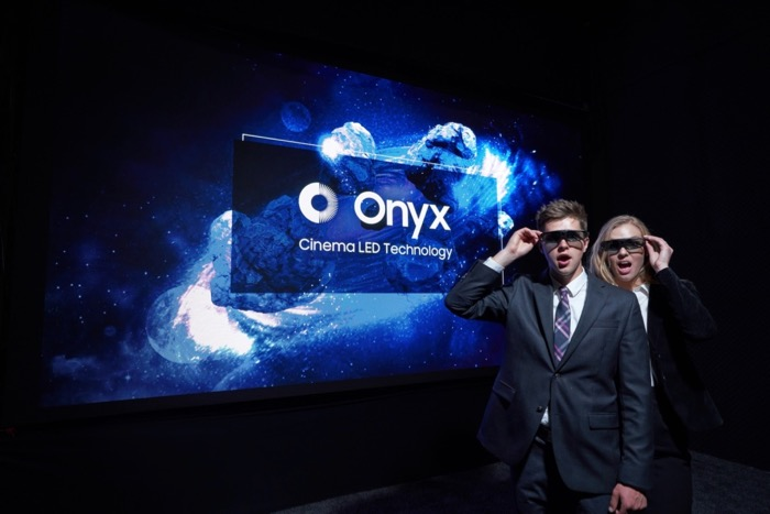 Samsung Onyx 4
