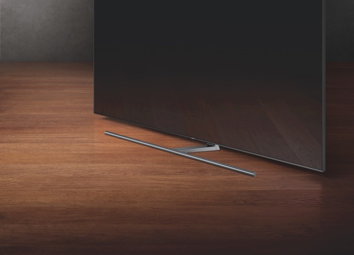 Samsung Q9 style_fuss