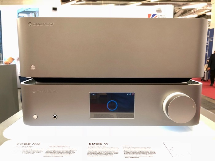 Cambridge Audio Edge W_NQ