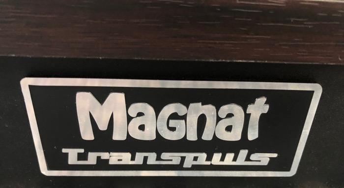 Magnat_Prototype_Transpuls_Logo