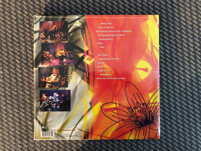 Mai HE Heco_Magnat Setup Nirvana Tracklist