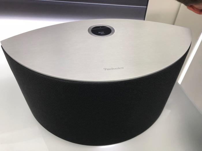 Technics WL Speaker