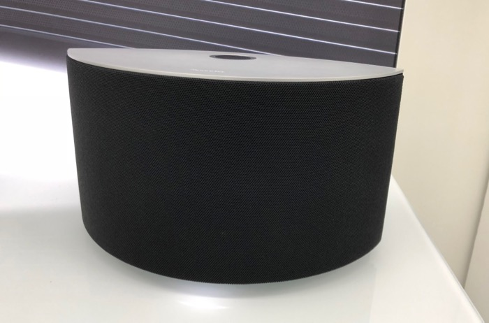 Technics WL Speaker2
