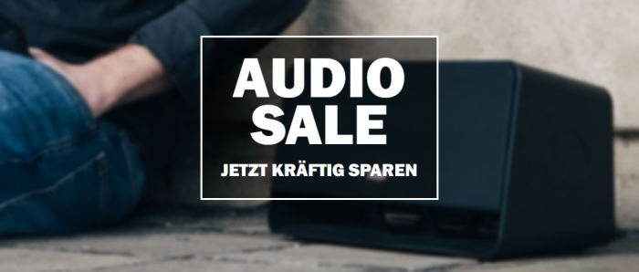 Teufel Audio Sale