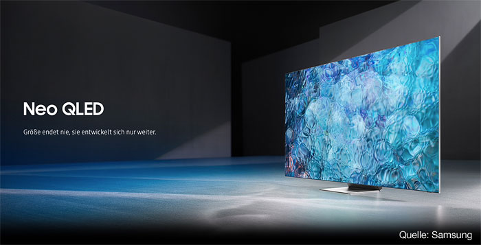 Samsung Qled 8k 2021
