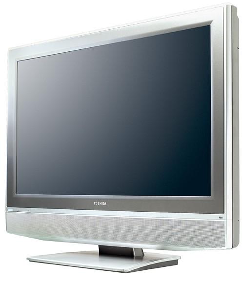 Toshiba: Drei neue LCD-TVs mit HDMI-Interface (27.04.2005)